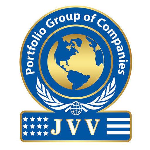 JVV logo seal